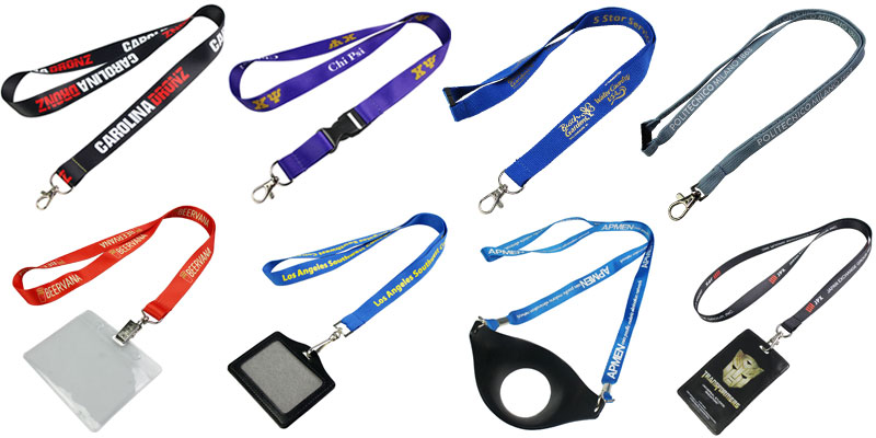 How To Do Lanyard Designs